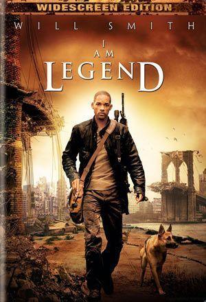 je suis une legende dans films amour action 4ec5761d